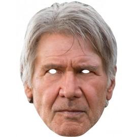 Masque carton Han Solo Star Wars™