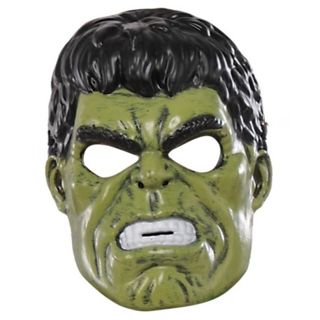 Masque Hulk Avengers enfant