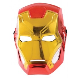 Masque Iron Man enfant