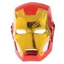 Masque Iron Man™ enfant