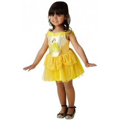 Déguisement Ballerine Belle bébé la Belle et la Bête Disney 6988511d5595