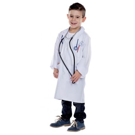 Déguisement blouse docteur garçon