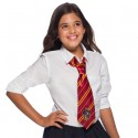 Cravate Harry Potter Gryffindor