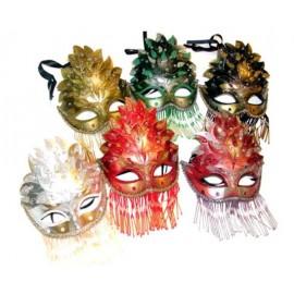 Masque Loup de Venise 1001 Nuits Masque Venitien