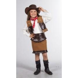 Déguisement Cow-Girl Enfant