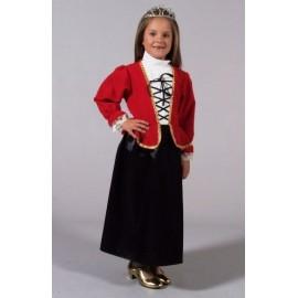 Déguisement Marquise Enfant