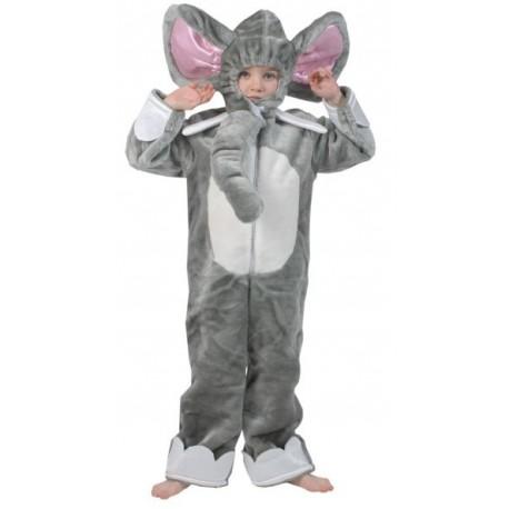 Déguisement Eléphant Dumbo enfant et bébé