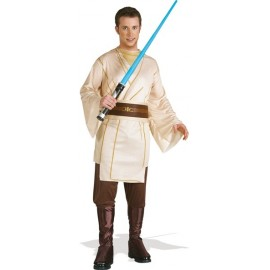 Déguisement Jedi Star Wars Deluxe Adulte
