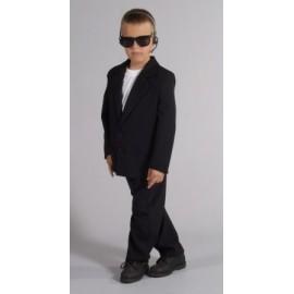 Déguisement James Bond 007 enfant luxe