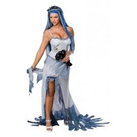 Deguisement Noces Funebres Corpse Bride Femme