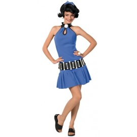 Déguisement BETTY RUBBLE™(Les Pierrafeu™) Adulte