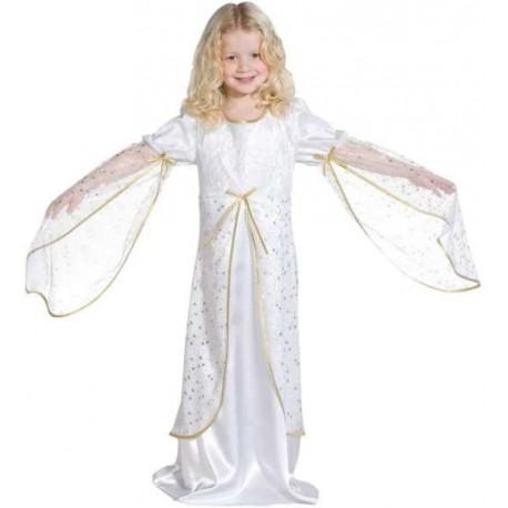 Déguisement Ange Blanc enfant fille
