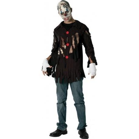 Déguisement Corpse Klownz Teen (ados)