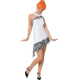 Déguisement Wilma™ Pierrafeu™ femme