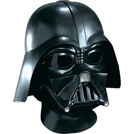 dark vador casque masque star wars dark vador deluxe integral. Black Bedroom Furniture Sets. Home Design Ideas