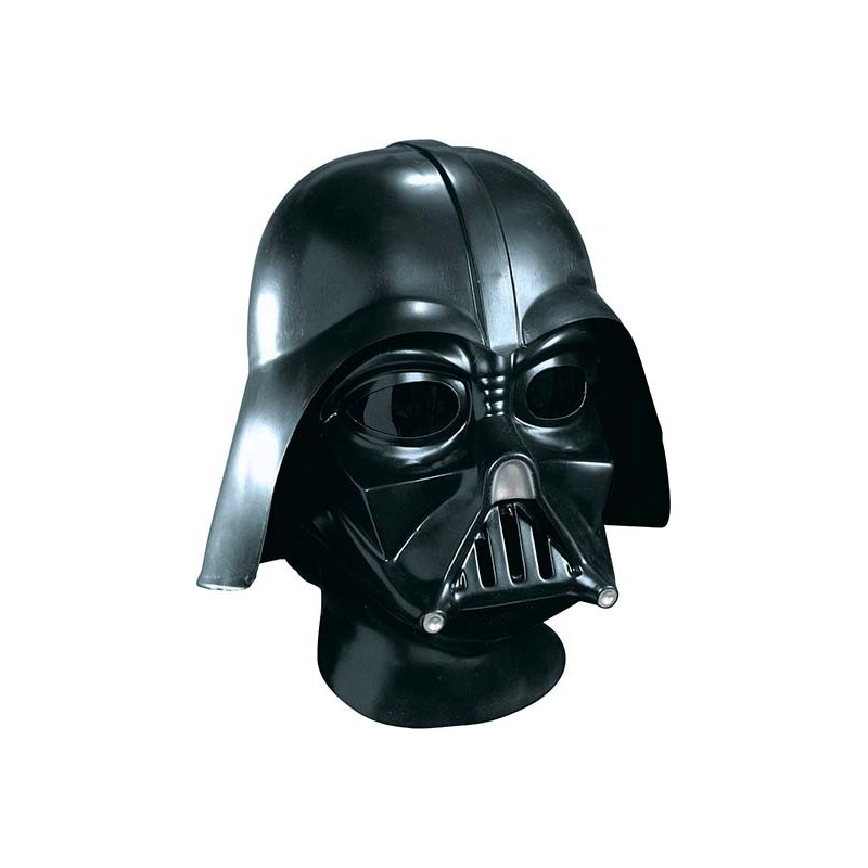 Dark Vador Casque Masque Star Wars Dark Vador Deluxe Integral
