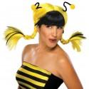 Perruque Abeille Bee Mine Femme