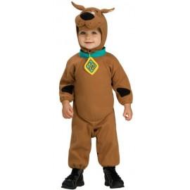 Déguisement Bébé Scooby Doo Enfant