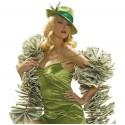 Boa Billets de Banque Money Boa de Déguisement