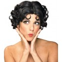 Perruque Betty Boop Femme