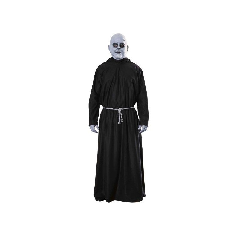 D guisement oncle f tide famille addams adulte fester halloween - Deguisement halloween adulte ...