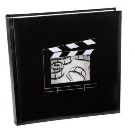 Livre d'or cinéma noir