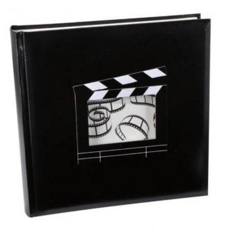Livre d'or cinéma noir mariage et fêtes