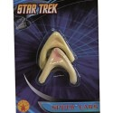 Oreilles Spock Star Trek en Latex Adulte