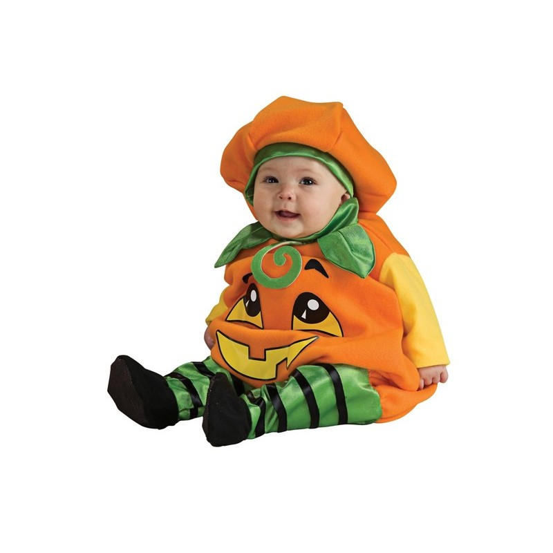 D guisement citrouille pumpkin jumper b b - Deguisement de citrouille ...
