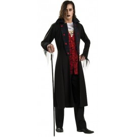 Déguisement vampire royale adulte homme