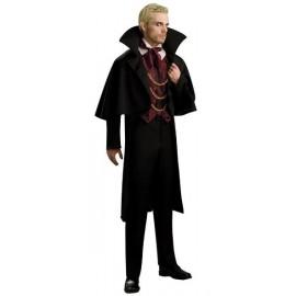 Déguisement Baron Vampire Gothique Adulte