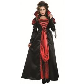 Déguisement Vampire femme Transylvanian