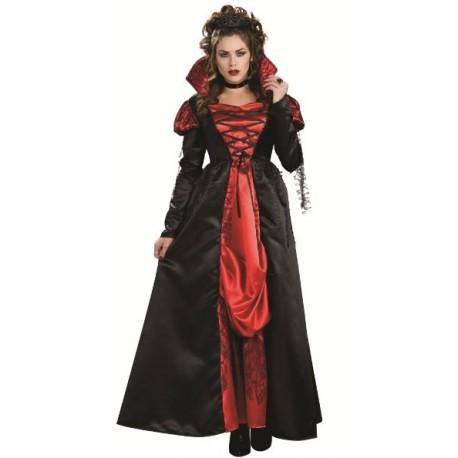 Deguisement Vampiress Transylvanian Femme