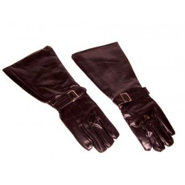 Gants de bourreau de deguisement Adulte