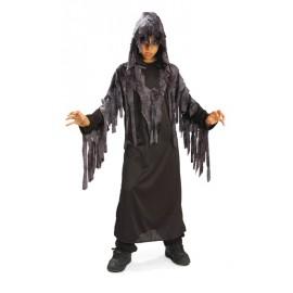Deguisement Midnight Ghoul enfant zombie fantome