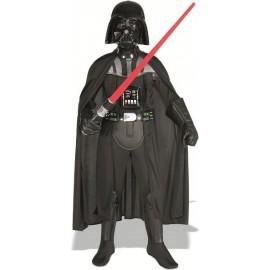 Déguisement Dark Vador Star Wars Deluxe Enfant