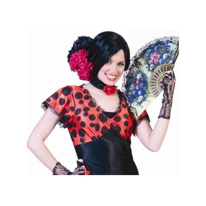 Deguisement Espagnole Flamenco Femme Deguisement Espagnole Espagne