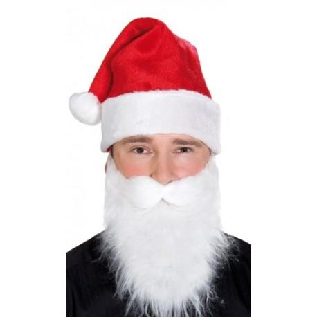 Bonnet Père Noël et Mère Noël Adulte et Enfant