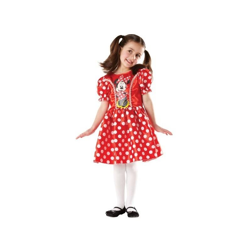 Déguisement Minnie Mouse femme Disney   achat Déguisements Disney 18ba7ea9ec4a
