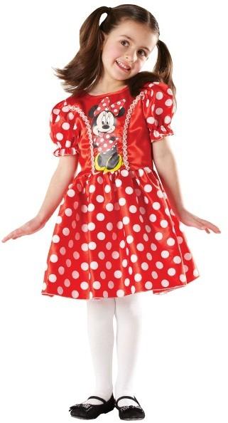 D guisement minnie mouse fille disney achat d guisements for Poppenhuis kind 2 jaar