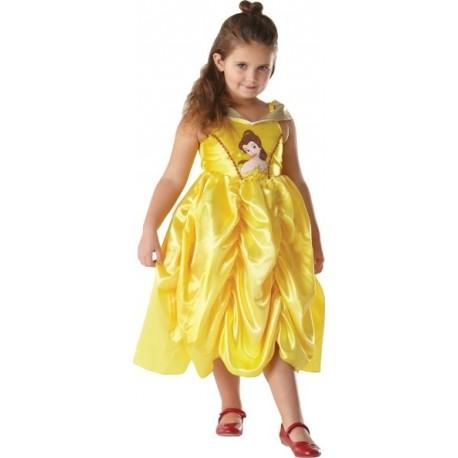 d guisement belle disney princess classic enfant la belle et la b te. Black Bedroom Furniture Sets. Home Design Ideas