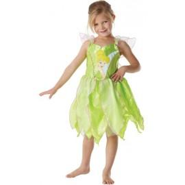 Déguisement Fée Clochette Disney Enfant Tinker Bell Classic