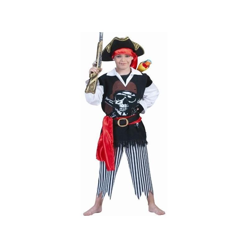 d guisement pirate gar on d guisement pirate enfant pirates. Black Bedroom Furniture Sets. Home Design Ideas