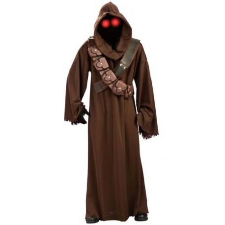 Déguisement Jawa Star Wars adulte homme