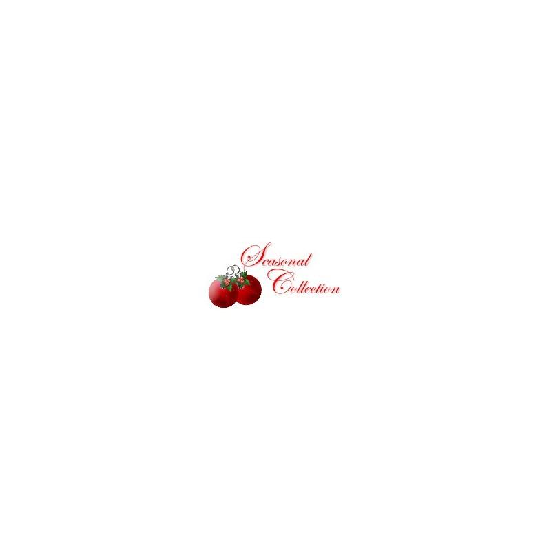 Sac de Père Noël rouge motif Père Noël   Accessoires Noël Pere Noel bbb233d3fd4