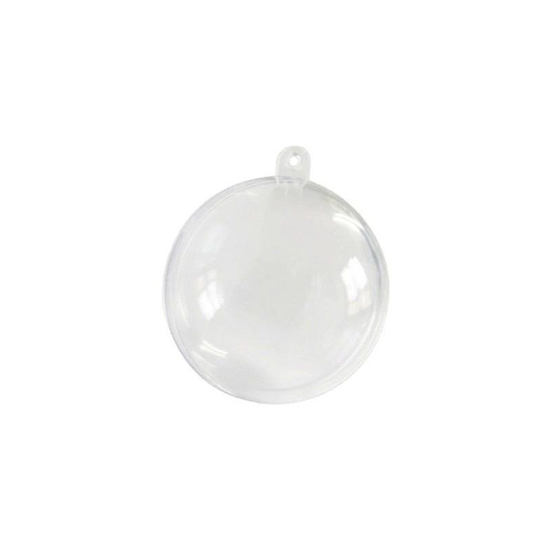 boule transparente 3 cm boule plexi boule plastique. Black Bedroom Furniture Sets. Home Design Ideas
