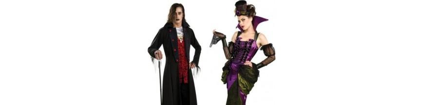 Vampire, Horreur