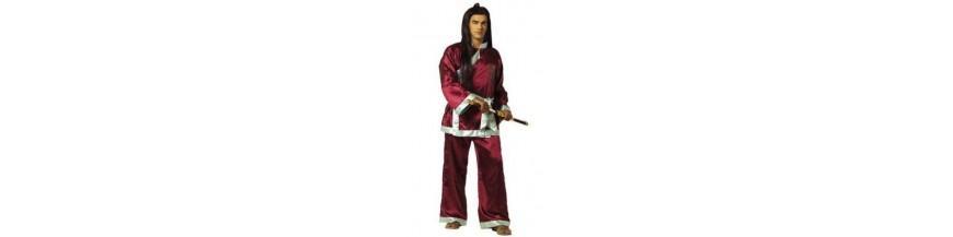 Arts martiaux, ninja