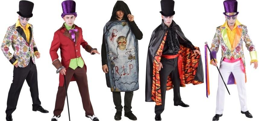Déguisements Halloween homme